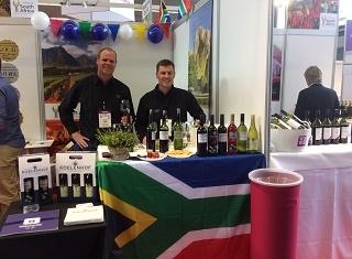 Proudly South African Koelenhof.