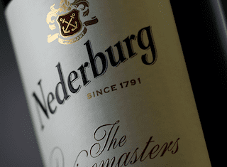 Nederburg is top performer in the 10-Year-Old Wine Report with seven wines rating 90+
