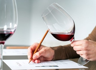 Entries for the best young wine writer now open