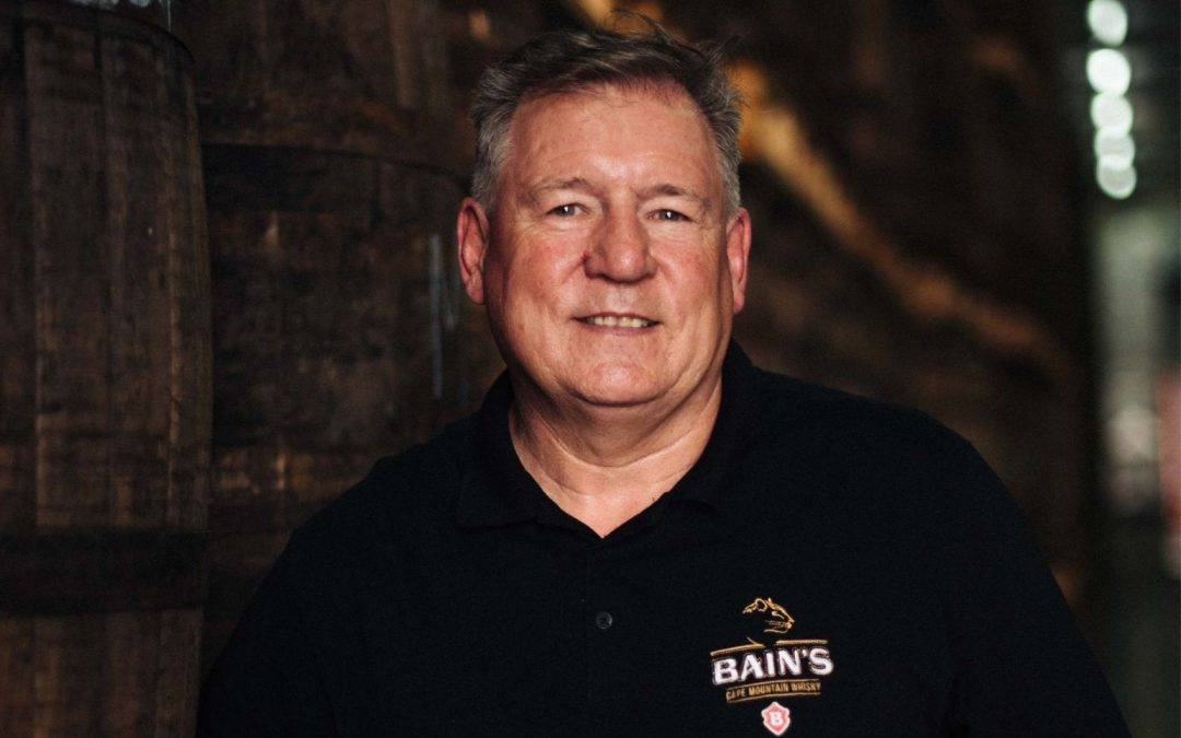 Master Distiller to be inducted into Hall of Fame
