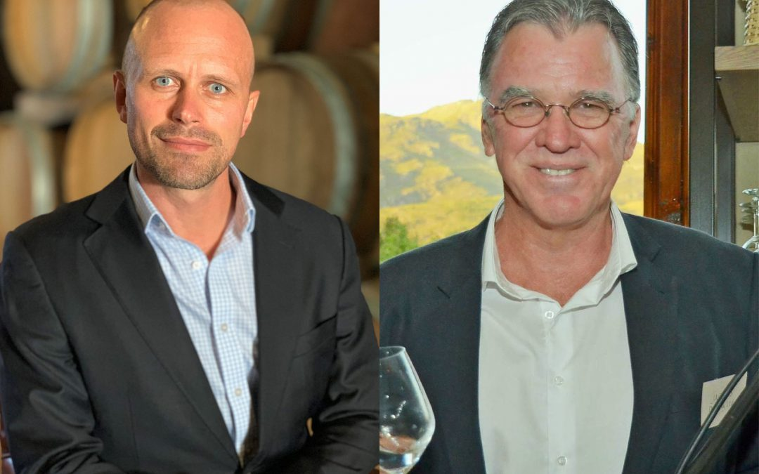 DGB appoints Andrew Harris as wine marketing director