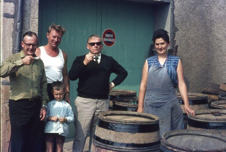 Stellenbosch Wine Routes celebrates half-century of leadership and innovation