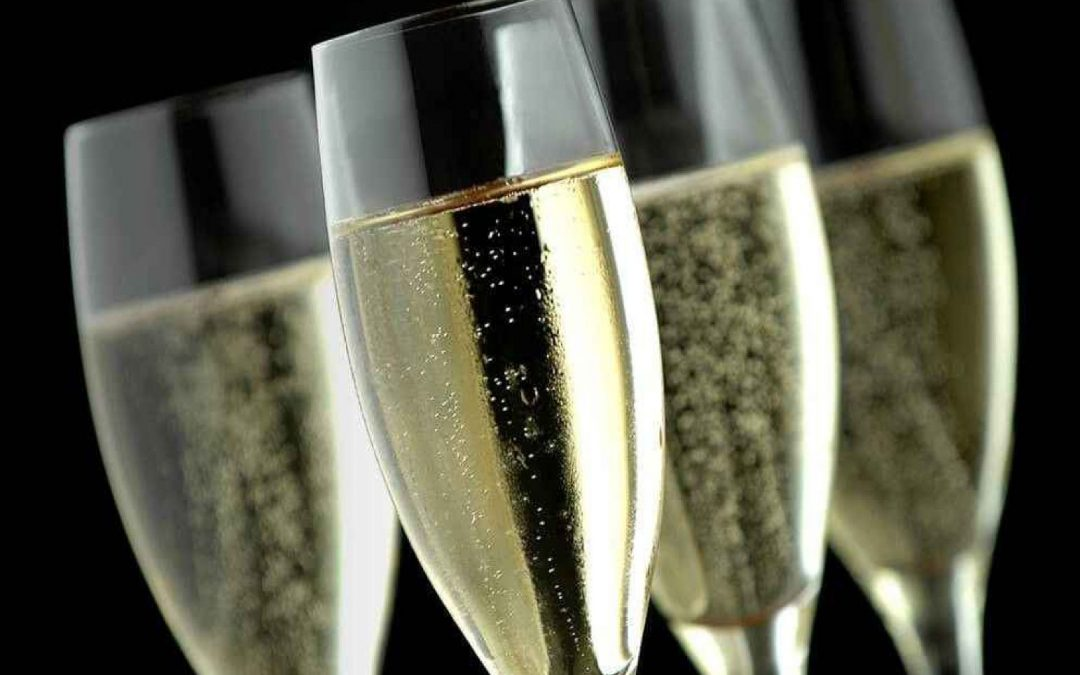 Cheers to 40 years of Cap Classique