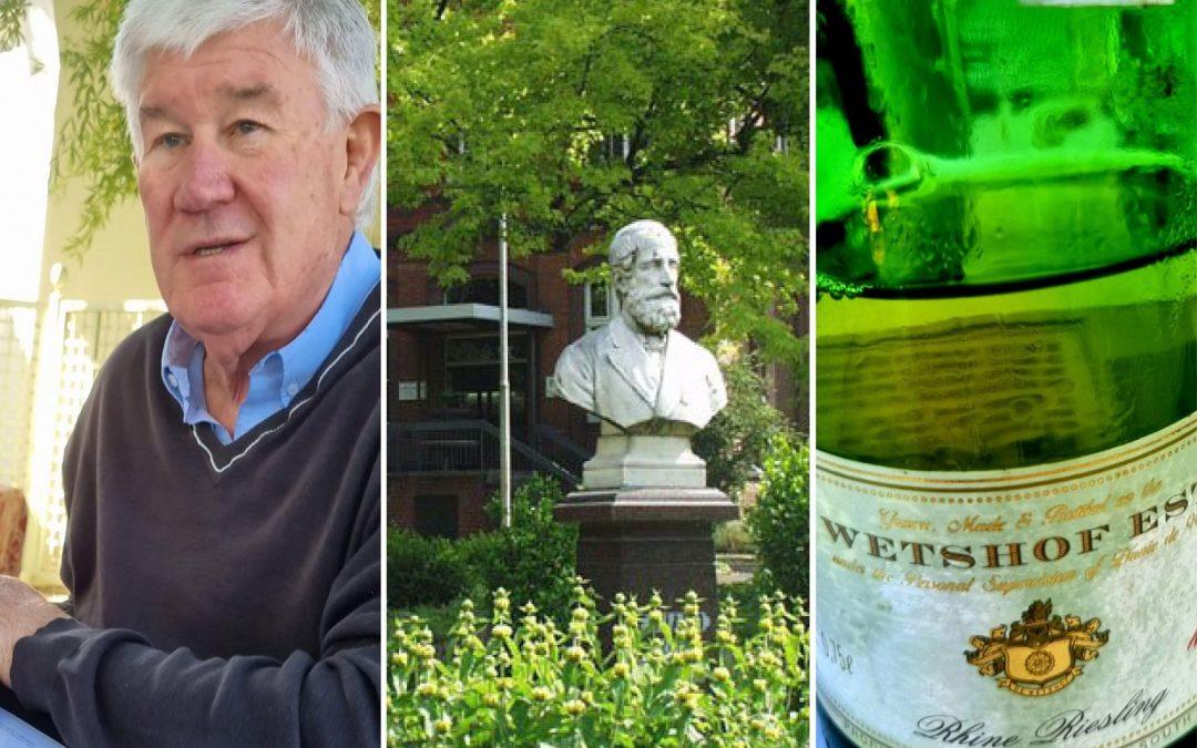 De Wetshof Riesling shines at commemorative tasting held by Geisenheim Institute