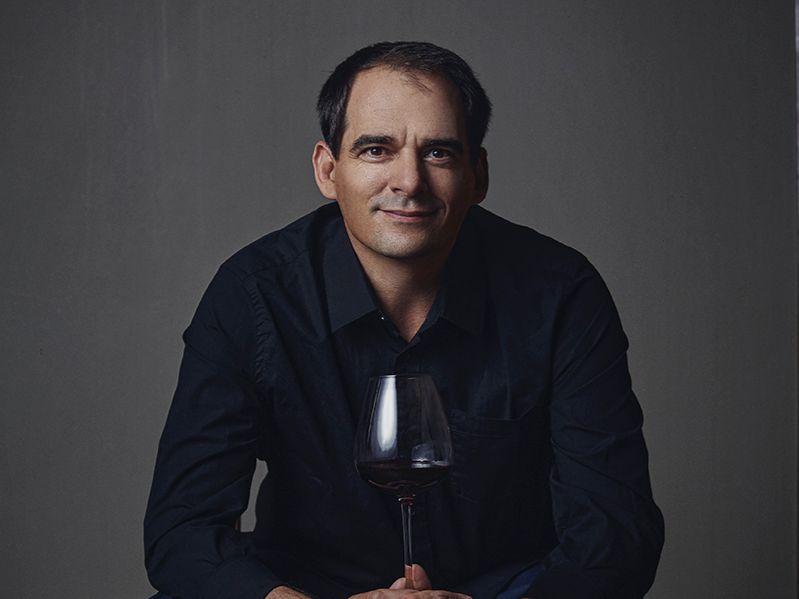 Meet Samuel Viljoen, Nederburg's new cellar master