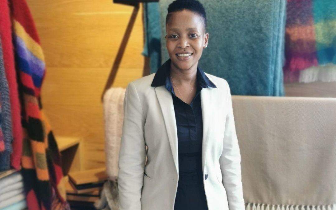 Khumbuzile Mosoma's appointment a boost for SAWITU
