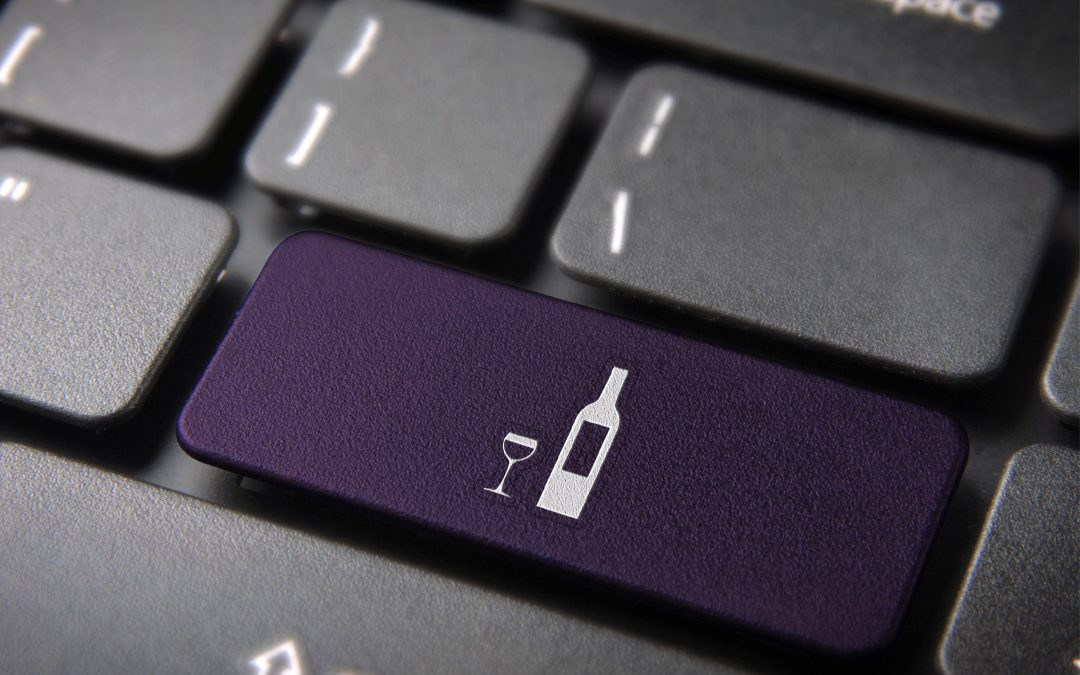Minister calls for level 4 amendments to allow online wine sales