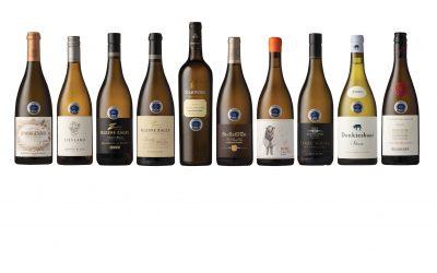 """Best ever"" Standard Bank Chenin Blanc Top 10 winners announced"