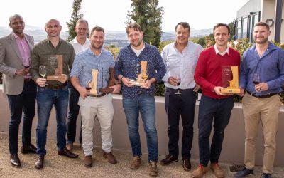 Novare SA Terroir Wine Award 2021 winners announced